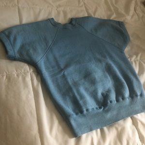 Jesse Kamm Style Deadstock Sweatshirt XS